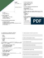 examen actividad II 1