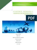 walter silva Tarea-6 Logistica de Distribucion Transporte