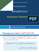 INTEGRACION TRIGONOMETRICA.pdf