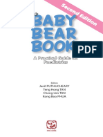 KKH Baby Bear Book 2010 2nd Edition