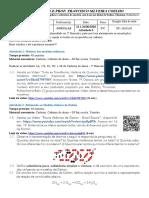 Roteiro de estudos Química_2º Ano_Química_22 à 26-06