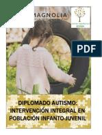 Diploma autismo