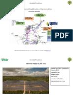 Proyectos de Generación de Energía Renovable en el Departamento del Cesar