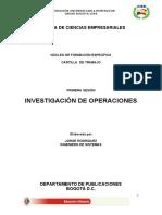 INVESTIGACIÓN DE OPERACIONES   I.doc