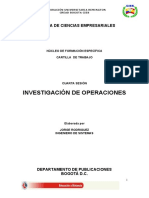 INVESTIGACIÓN DE OPERACIONES   IV.doc