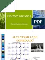 ALCANTARILLADO COMBINADO jaime barajas