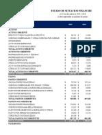 Anexo Analisis de Estados Financieros Colombina