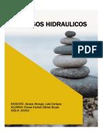 RECURSOS HIDRAULICOS FINAL