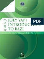 BaZi Book