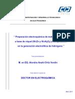 Preparación electroquímica de materiales binarios a base de niquel (Ni-Zn y Ni-Al2-03) y su aplicación en la generación electrolítica de hidrógeno.pdf