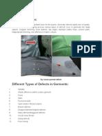 Garment Defects.docx