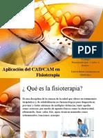 Aplicación del CAD-CAM en la fisioterapia