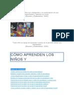 APRENDIZAJE DE LOS NIÑOS JESY.docx