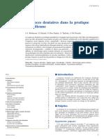 330623371 Urgences Dentaires Dans La Pratique Quotidienne