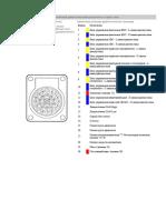 Тип разъема IVECO EUROSTAR 30 PIN.docx