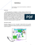 Reporte de Cristalización PEMEX