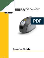 zebr4 printer