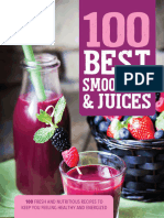 100 Best Smoothies & Juices.epub