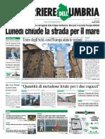 Giornali in pdf, la rassegna stampa di sabato 11 luglio 2020