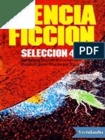 Ciencia ficcion Seleccion 40 - AA VV