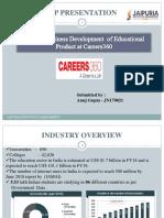 careers360internshippptanujgupta-180830205315
