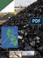 Coal Development Act of 1976