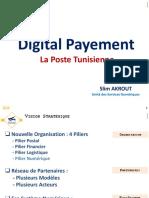 DIGITAL PAYMENTS la Poste Tunisienne