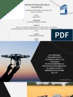 Tarea 18 Ponce Bahena Alfredo 4CM3 Drones y cámaras fotogramétricas digitales.pptx
