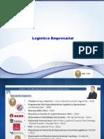 1.1 Recomendaciones Iniciales. Logistica Empresarial. UNI-FIIS