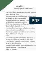 Mirta Bio traducido
