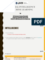 Artificial Intelligence, Machine Learning, Deep Learning and Computer Vision