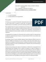 C1 - Los principios sistemicos en las organizaciones - Guia