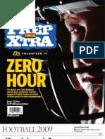 2009 Prepxtra Magazine