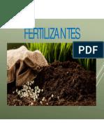 Fertilizantes 1