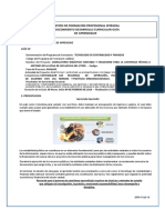 GUIA 10 COMPONENTE DOCUMENTAL PRESUPUESTO PUBLICO