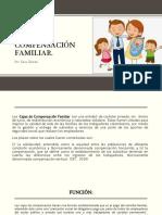Cajas de compensación familiar