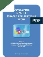 Ocilib 3.5.0 User Guide