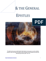 Acts & General Epistles