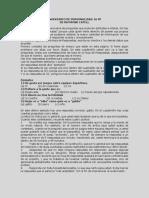 INVENTARIO DE PERSONALIDAD 16 PF