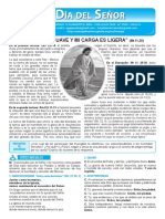 2530 DOMINGO 14 DURANTE EL AÑO - 5 DE JULIO 2020 - Nº 2530 - CICLO A
