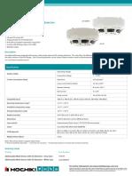 ACD-EN Specification