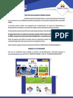 Instructivo Aplicación Pruebas Virtuales.pdf