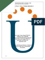 Unidad 1 Paso 2 - Fase 1 - Trabajo colaborativo 1 Línea de Tiempo .docx
