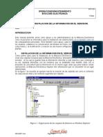 Manual_Administrador1 Cap 1 Instalaciones de la Información.doc
