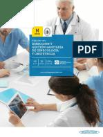 Master Dirección y Gestión Sanitaria de Ginecología y Obstetricia