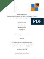 Proyecto_extraccion Aceite Mansanilla