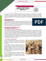 GUERRA CON CHILE - TEMA 03-PS