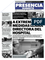 PDF Presencia 11 de Julio de 2020