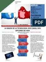 formato_noticia _actividad_evaluativa apple - Facebook