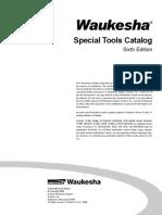 FORM 398_6 Special Tools Catalog